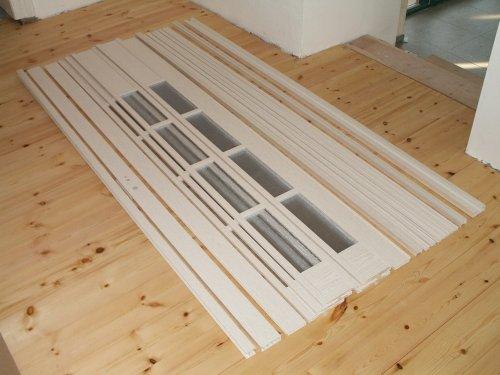 montageanleitung marley faltt r president. Black Bedroom Furniture Sets. Home Design Ideas