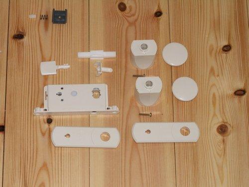bildanleitung montage faltt r marley president. Black Bedroom Furniture Sets. Home Design Ideas