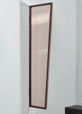 Seitenblende Gutta B1 bronce 200 (7220163) braun, 200 x 60 x 45 cm